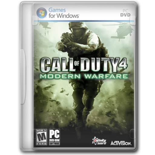 call_of_duty_4_modern_warfare_icon___pc_game___by_prateekzune-d5dmw50.png