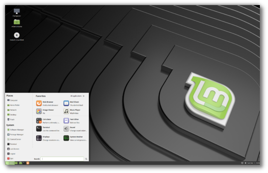 """Linux Mint 19.1 """"Tessa"""" MATE released!.png"""