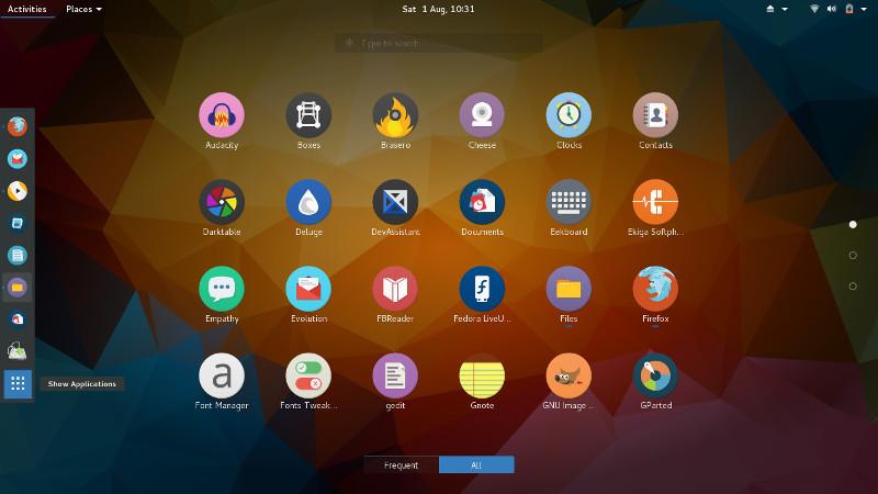 korora-gnome-apps.jpg